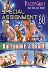 Special Assignment 60: Bartender's Bash