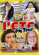 Pete On Tour