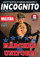 Madchen In Uniform - Militar