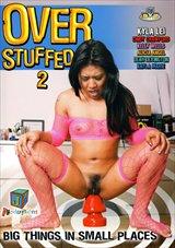 Over Stuffed 2