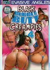 Black Bubble Butt Creampies 4