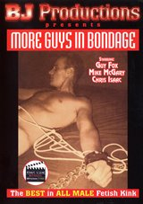 More Guys In Bondage