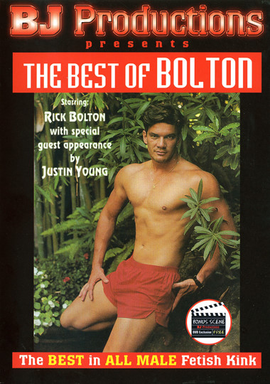 The Best Of Bolton