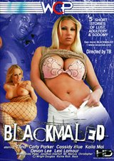 Blackmaled