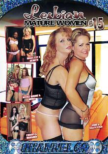 Lesbian Mature Women 15