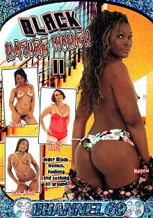 Black Mature Women 11