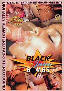 Black Juice Bombs