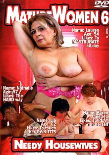 Mature Women 6