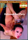 Halloween Sex Party