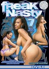 Freak Nasty 7