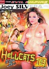 Hellcats 13