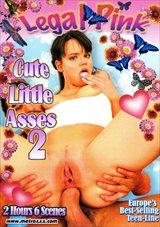 Cute Little Asses 2