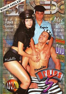 Bi Sex Orgies 5