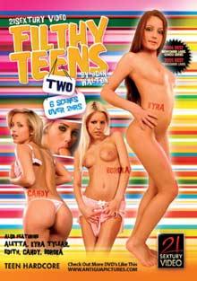 Filthy Teens 2