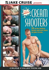 Cream Shooters Xvideo gay