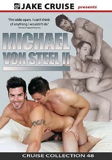 Michael Von Steel 2