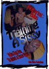 Training A Sissy