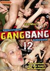 Vollgewichste Gang-Bang Schlampen 12