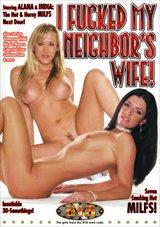 I Fucked My Neighbor's Wife