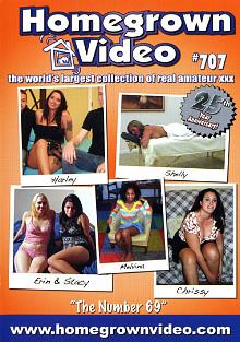 Homegrown Video 707