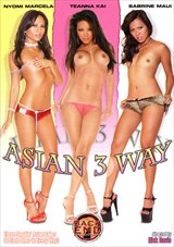 Adult Movies presents Asian 3 Way