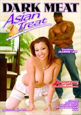 Adult Movies presents Dark Meat Asian Treat