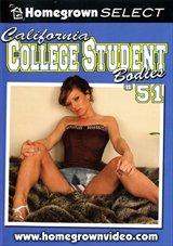 California College Student Bodies 51