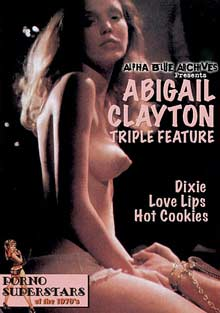 Abigail Clayton Triple Feature: Hot Cookies