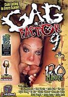 Gag Factor 9