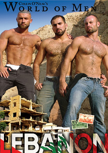 World Of Men: Lebanon