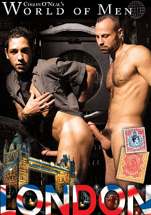 World Of Men: London