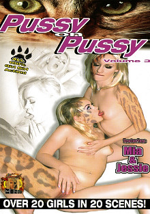 Pussy on Pussy 3