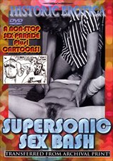 Supersonic Sex Bash