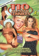 110 All Star Cumshots 11
