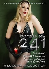 Domina M's 241