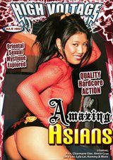 Adult Movies presents Amazing Asians