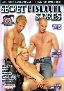 Secret Bisexual Stories