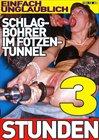 Schlagbohrer Im Fotzen Tunnel
