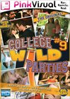 College Wild Parties 9