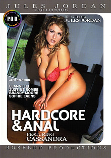 Hardcore And Anal