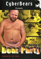 What do you get when you cross a workout with an orgy? Throw in a little fur, and it's Ken Slater's Bear Party 4 You'll be inspired to do some arm-pumping exercise of your own!