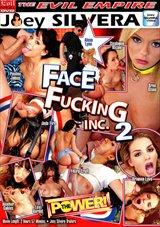 Face Fucking Inc. 2