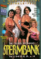 The Older Women's Spermbank 4
