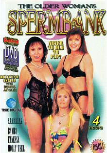 The Older Women's Spermbank 5