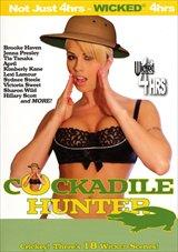 Cockadile Hunter