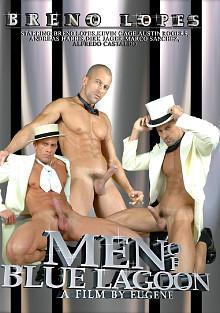 Men Of Blue Lagoon: Breno Lopes