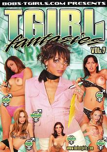 T-Girl Fantasies 7
