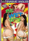Big Latin Wet Butts 7