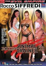 Animal Trainer 23