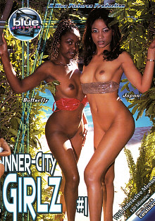 Inner-City Girlz
